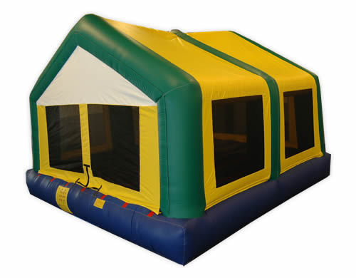 Mega Bounce House